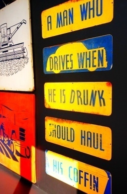 Quote of the Day: On the Consequences of DrunkDriving   Neither Here Nor There   Scoop.it