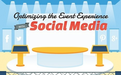 Optimizing the Event Experience with Social Media | Public Relations & Social Media Insight | Scoop.it