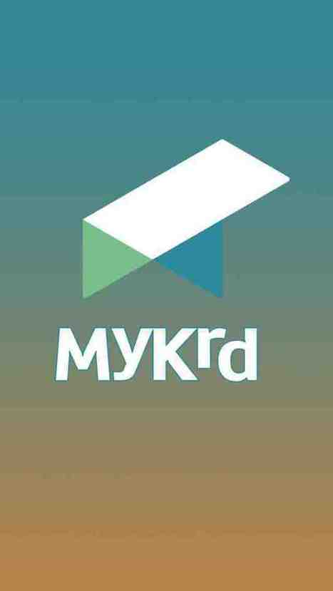 MyKrd Beta - New Social Networking App for iPhone & Android Phones | Do's and Dont's of Mobile App Marketing | Scoop.it