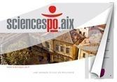 Site officiel de Sciences Po Aix   Orientation post-bac   Scoop.it