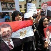 Tunisie : manifestation islamiste contre l'éviction de Morsi en Egypte | Égypt-actus | Scoop.it