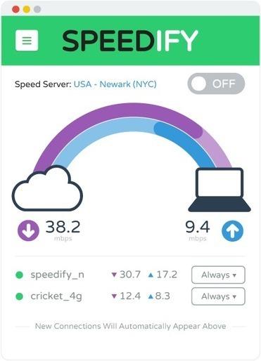 Speedify - Speed Up Everything You Do Online! | Trucs et astuces du net | Scoop.it