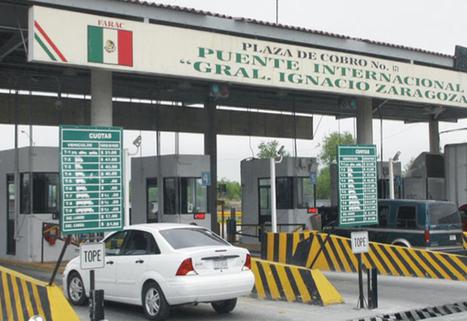 Usuarios lamentan aumento en tarifas de los puentes internacionales | Bajo Bravo-Rio Grande Valley. | Scoop.it