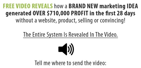 From Zero To $710,000 In 28 Days! | Big Idea Mastermind | Scoop.it