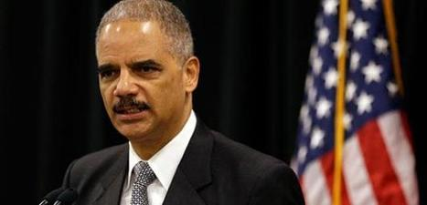 Three Ritzy Eric Holder Events Cost A Staggering 400K In Awards Alone - Fox News | Festivals & Events | Scoop.it