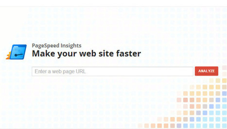 How to test your web page speed? | W3 Update | Tutorial | Scoop.it