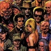 AMC Is Taking PREACHER To Pilot | Library world, new trends, technologies | Scoop.it