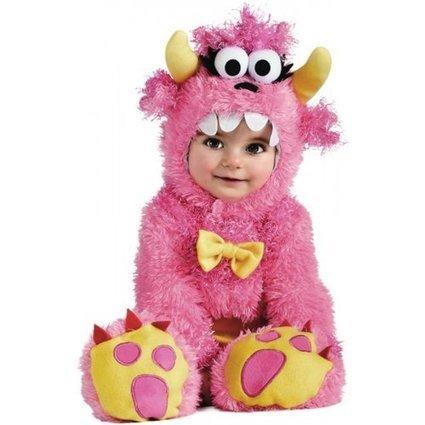 [nosping]Rubie's Costume Noah's Ark Pinky Winky Monster Romper Costume, Pink, 12-18 Months | Jordan's likes | Scoop.it