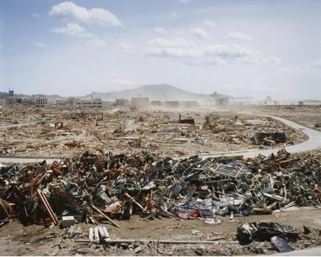 Disaster, Photography and Ethics | Visual Culture Blog | Photography News Journal | Scoop.it