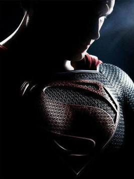 Early Man of Steel buzz calls it 'best film of the year' | Man of Steel 2013 | Scoop.it