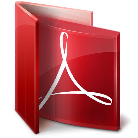 Herramienta online para convertir tus imágenes y archivos word, excel y ppt a PDF | Lengua y TIC | Scoop.it