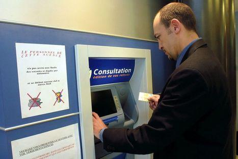 Découvert bancaire : le jackpot pour les banques | Nouveaux paradigmes | Scoop.it