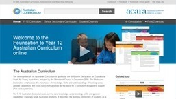 The Australian Curriculum v5.0 | Literacy, Diversity and Mutlitmodality | Scoop.it