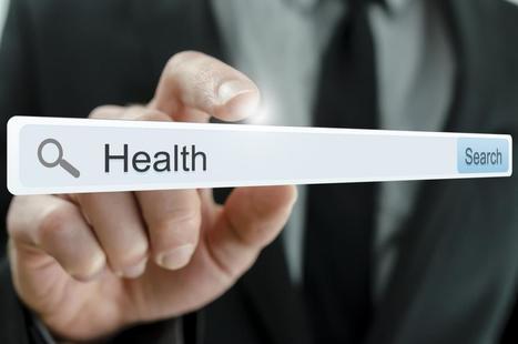 Les acteurs issus de l'internet vont dominer l'e-santé | Santé & Médecine | Scoop.it