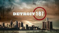 Detroit 1-8-7 - Wikipedia, the free encyclopedia   Detroit   Scoop.it