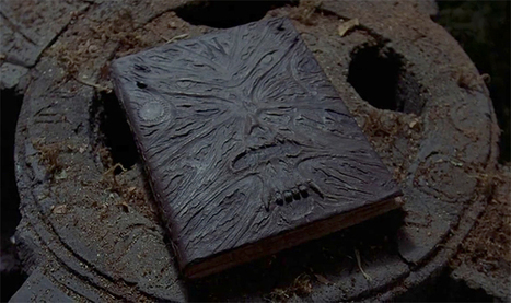 From Lovecraft to Evil Dead: the history of the Necronomicon | Lovecraftian Gaming | Scoop.it