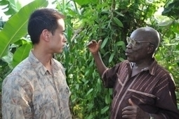 How Social Entrepreneurship and Impact Investing Can Align to Drive Change: An Interview with Skoll's Edwin Ou - Forbes | Social Entrepreneur | Scoop.it