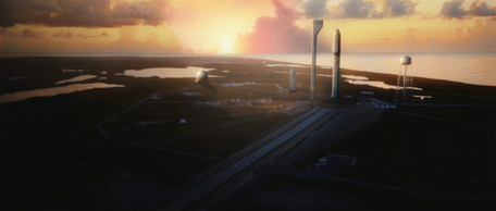 SpaceX and the Blank Slate | The NewSpace Daily | Scoop.it