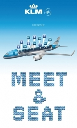 KLM: A Company That 'Gets' Social Media | DV8 Digital Marketing Tips and Insight | Scoop.it