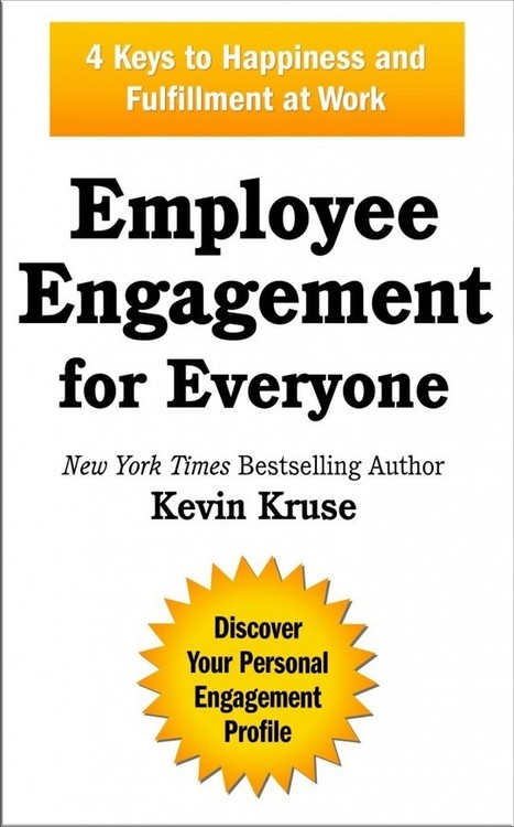 Should Employees Be Accountable For Their Own Engagement? | New Leadership | Scoop.it