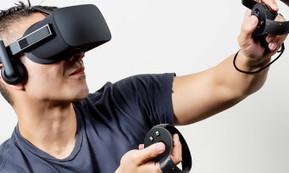 Réalité virtuelle : une analyse prévoit 70 millions de casques VR écoulés d'ici fin 2017 | Clic France | Scoop.it