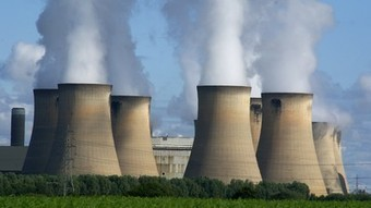 Higher EU greenhouse gas emissions in 2010 due to economic recovery and cold winter — European Environment Agency (EEA) | The Glory of the Garden | Scoop.it