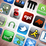 The 100 Best iPad Apps: PC Mag | iPads and Tablets in Education | Scoop.it