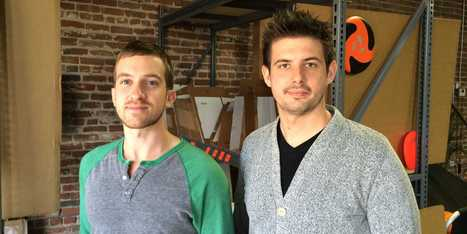 These Guys Want To Make Shipping As Easy As Snapping A Photo On Your Phone   Shyp on the Web   Scoop.it