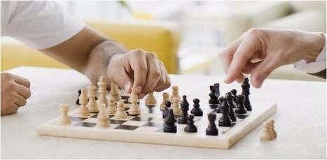 El ajedrez como herramienta educativa | TAC i educació | Scoop.it