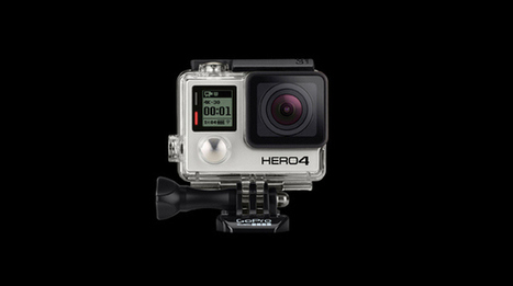 The GoPro HERO4 Has An Epic Promo Video | Videography | Scoop.it