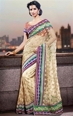 Exclusive collection of Latest Indian Designer Sarees Online | Indian Wardrobe | Scoop.it