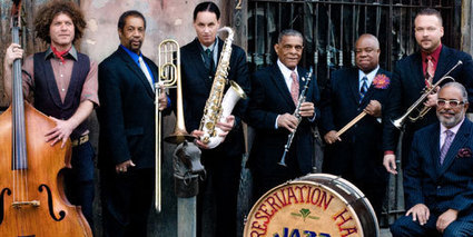Race, Authenticity, and New Orleans: The Preservation Hall Jazz Band Turns 50 | WNMC Music | Scoop.it