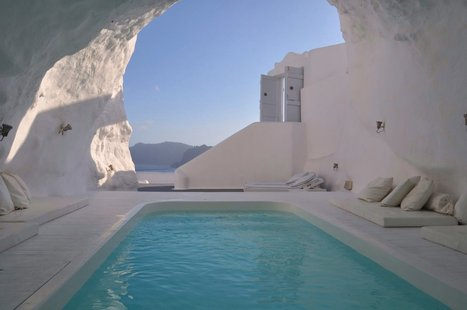 7 Unbelievable Pools Around the World | Travel and Escape | Travel | Scoop.it