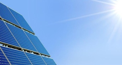 Photovoltaïque : l'énergie solaire en panne | Chauffage - ECS - Ventilation | Scoop.it