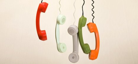 5 Reasons Millennials Aren't Answering Your Phone Call | Business Success | Scoop.it