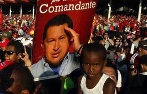 50 Truths about Hugo Chavez and the Bolivarian Revolution   venezuelanalysis.com   IB Economics Regent's Bangkok   Scoop.it