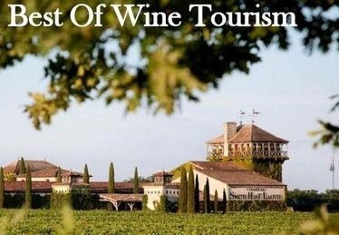 Le guide « Best Of Wine Tourism » est sorti… - France 3 | Groupe et Marques CCI de Bordeaux | Scoop.it