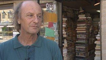 La « librairie à donner » suscite la curiosité - Radio-Canada | BiblioLivre | Scoop.it