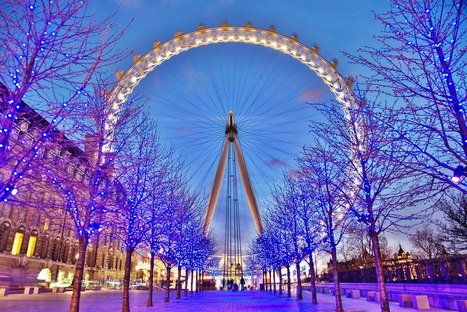 Take a Coach Trip to London with Travelstyle | Travelstyle Tours | Scoop.it