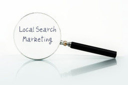 Small Businesses Spending More on Local Search | News | Scoop.it