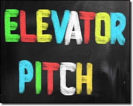 8 Effective Online Database Software Elevator Pitches - Kohezion Blog | Online Database Software | Scoop.it