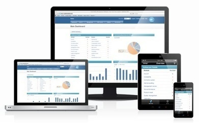 Home - Safefood 360 – The World's Smartest Food Safety Software   Doing business in Ireland   Scoop.it
