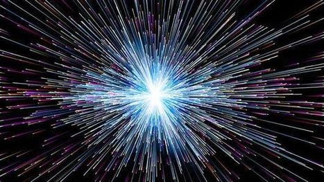 Will we ever… travel faster than the speed of light?   JOIN SCOOP.IT AND FOLLOW ME ON SCOOP.IT   Scoop.it
