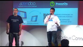 Vidéo - Pourquoi et comment le télétravail réinvente l'entreprise | Solutions locales | Scoop.it