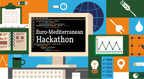 """The first MedSpring Euro-MedHackathon! Call for Innovators """"ECO-EFFICIENCY IN THE AGRO-FOOD CHAIN"""" 