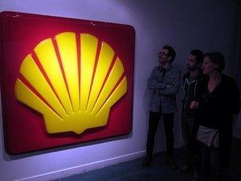 L'art contemporain tourne au lycée François 1er - L'Union | art move | Scoop.it