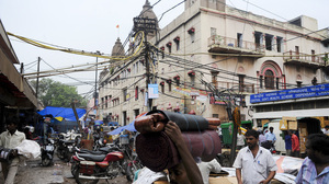 India's Blackout: In The Dark About Being In The Dark : NPR | StephanieCGeog400 | Scoop.it
