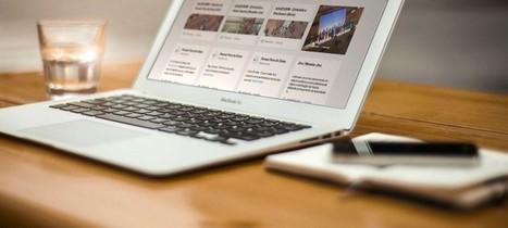 Organizando contenido Web de tu interés para leerlo luego con Bundlr | Ukup1 | Scoop.it