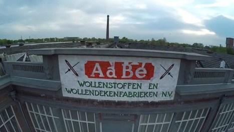 'Meer dan 400 textielfabrieken in 19e en 20e eeuw in Tilburg' | Regionaal Archief Tilburg | Scoop.it