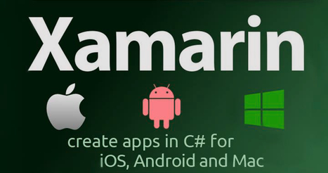 Xamarin app Development Services | Xamarin Developer India | Multimedia Development And Social Media | Scoop.it